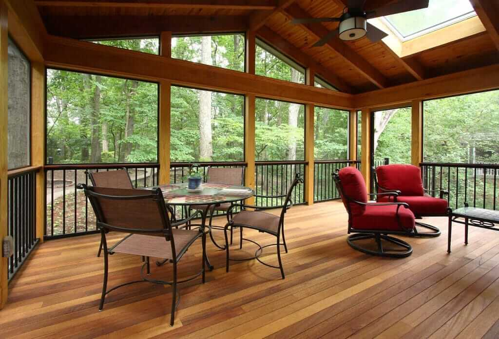 sunrooms in Elmsford NY